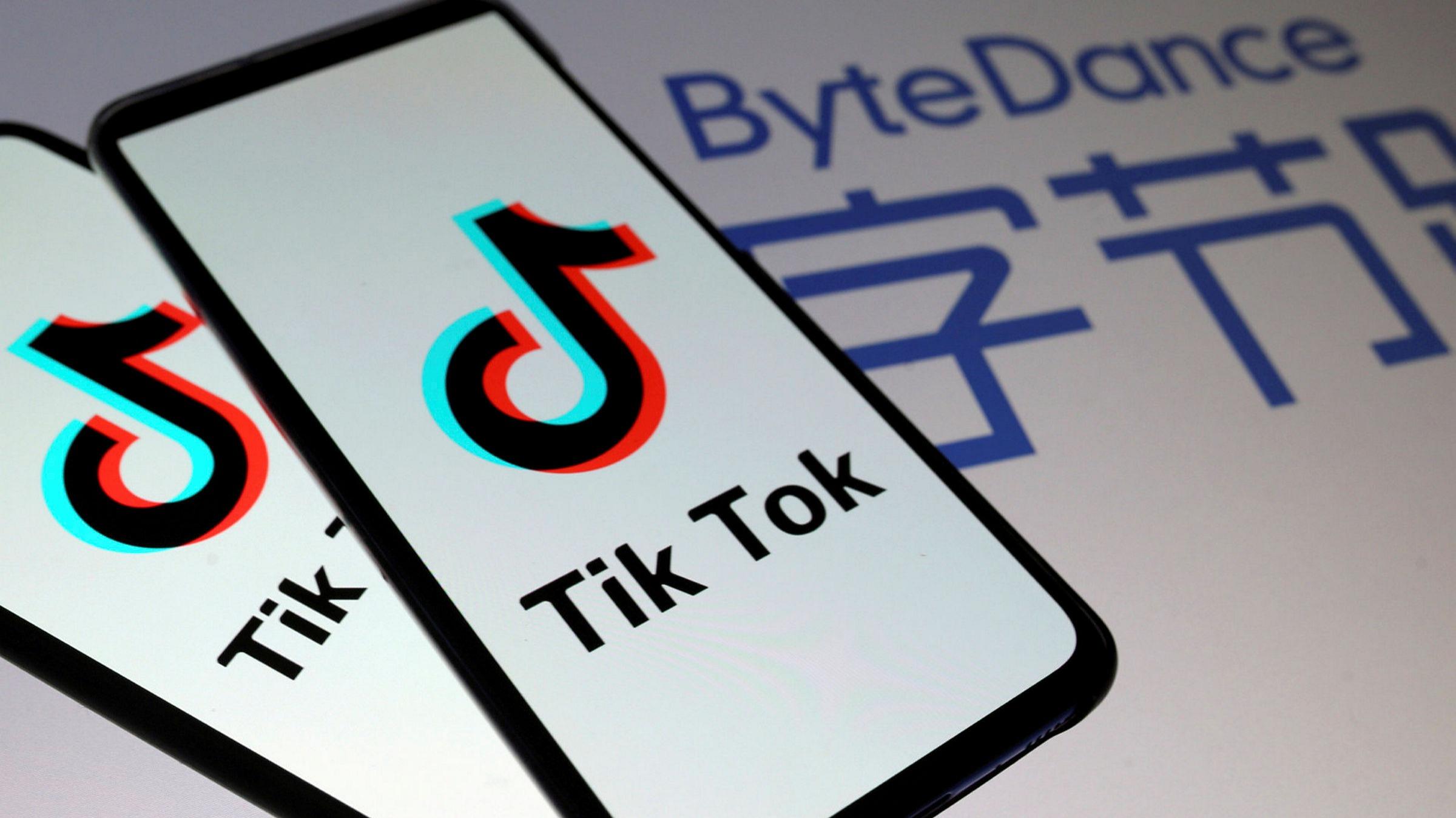 TikTok - وزارت بازرگانی آمریکا قویا از ممنوعیت تیک تاک دفاع می کند