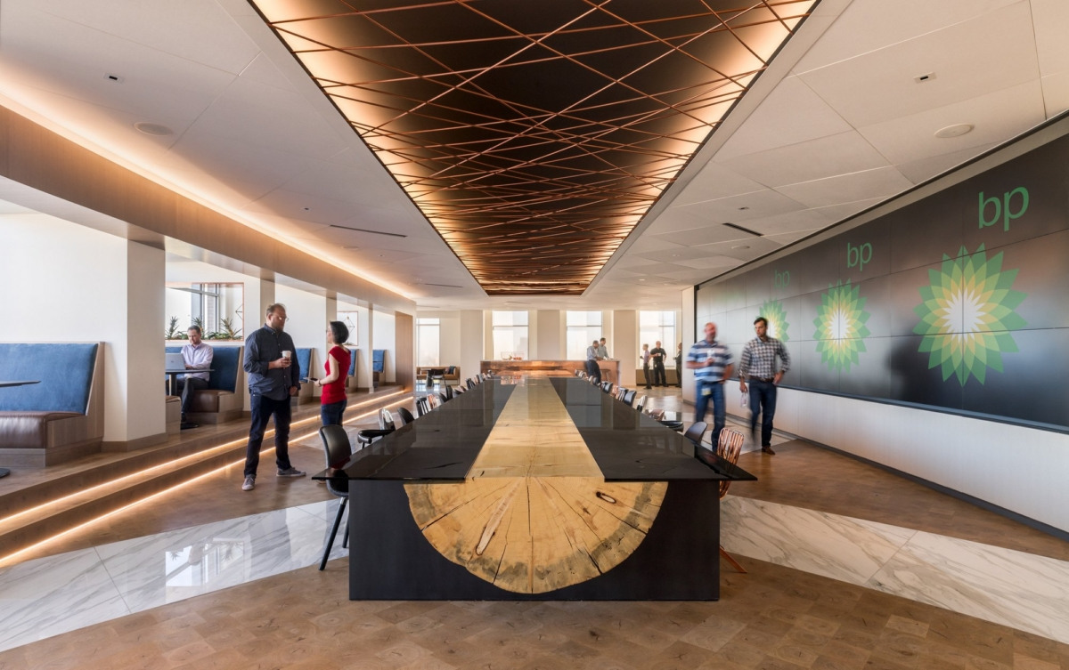 bpx energy offices denver 1 1200x753 1 - بریتیش پترولیوم با فروش دفاتر خود در لندن موافقت کرد