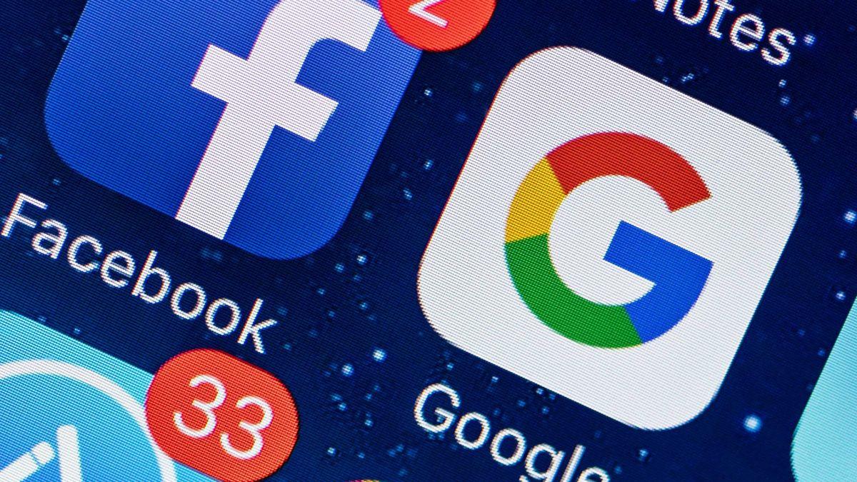 facebook 1 - فیسبوک و گوگل ممنوعیت تبلیغات بعد از انتخابات را تمدید کردند