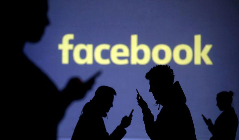facebook - فیسبوک برچسب جدیدی به پست های هر دو نامزد انتخابات اضافه کرد