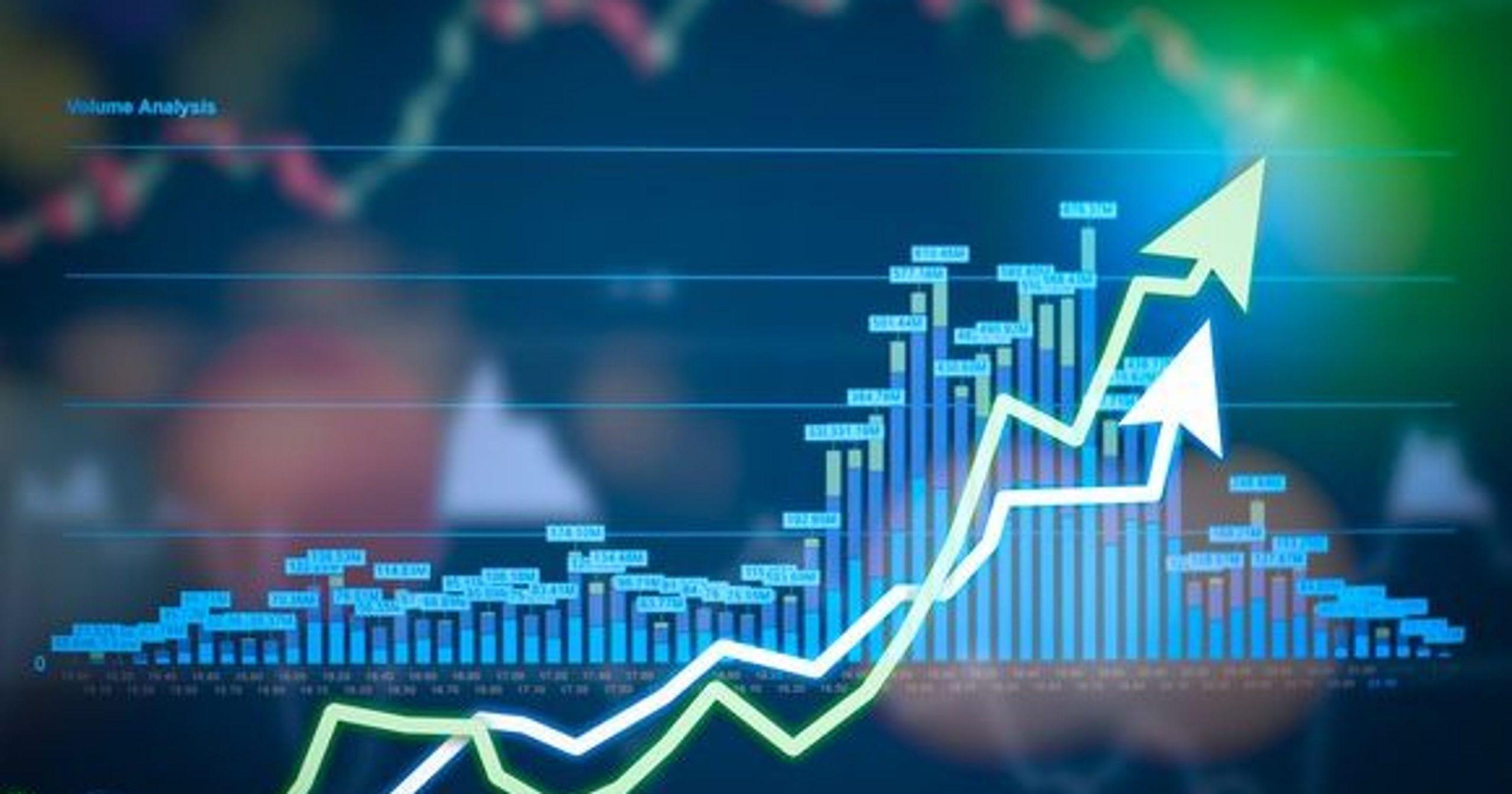 getty stock market rising large scaled - مروری بر اخبار بازار جهان؛ سهام آسیا رشد کرد