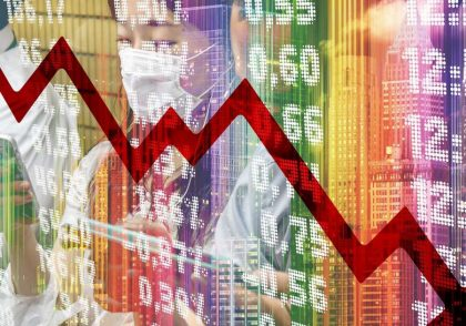 stock exchange virus 420x294 - آموزش ارز دیجیتال