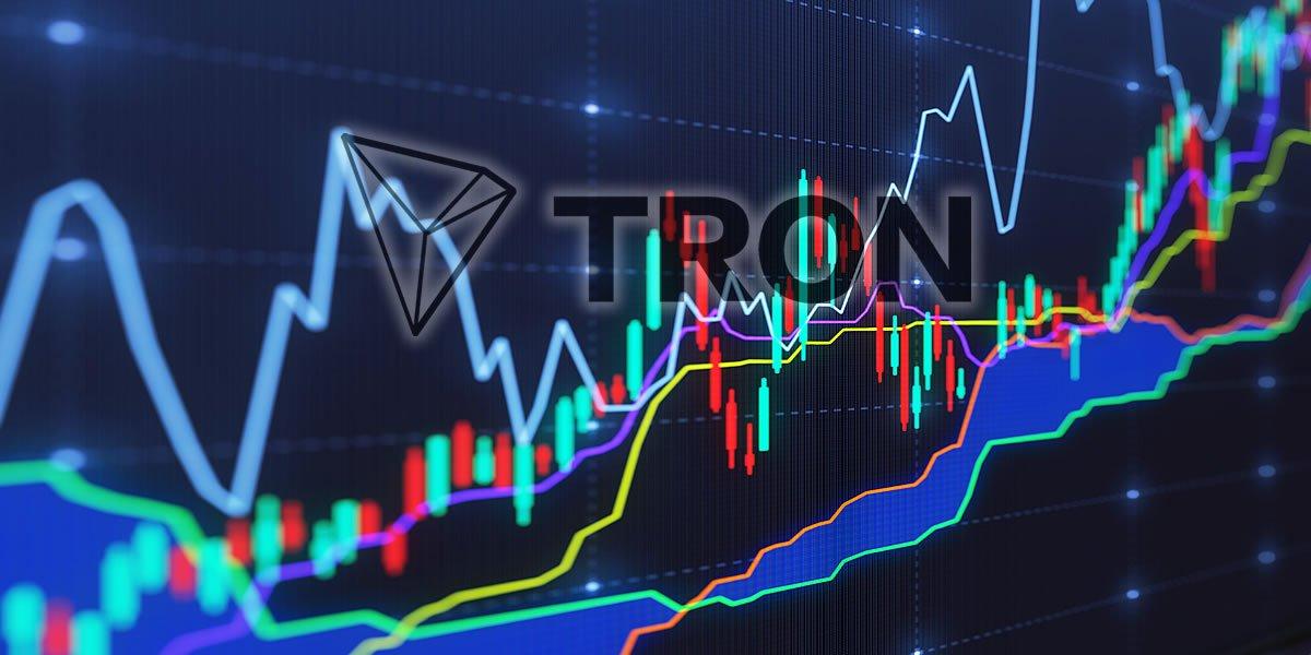 تحلیل تکنیکال ترون - تحلیل تکنیکال ترون (TRX)؛ چهارشنبه ۱۲ آذر