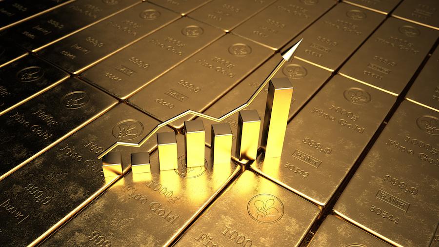 تحلیل تکنیکال طلا انس - تحلیل تکنیکال انس جهانی طلا؛ پنجشنبه ۱۳ آبان