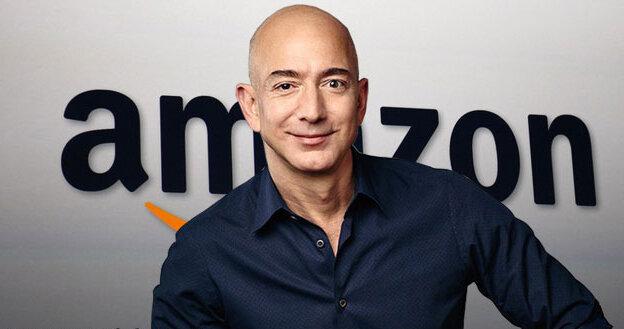 جف بزوس - ۱۰ باور ثروتمندترین فرد دنیا