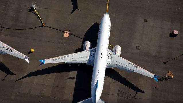 سهام بوئینگ ایرلاین - عملکرد هواپیماهای بوئینگ ۷۳۷ مکس همچنان در هالهای از ابهام قرار دارد!