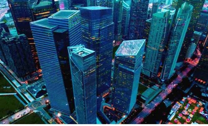 صرافی ارزدیجیتال سنگاپور - سنگاپور از تکنولوژی بلاک چین به منظور اعتبار سنجی نتیجه ی تست های کرونا استفاده می کند!
