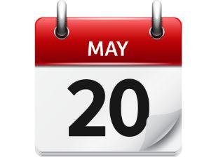 20 may - رویدادهای کریپتو و بلاکچین 30 اردیبهشت (20 می)