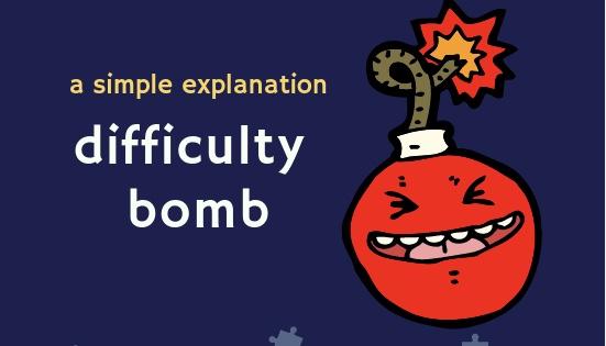 24A6C16A CEAF 471B 840C 1DDFB8724956 - بمب سختی اتریوم(Etherum Difficultly Bomb) چیست؟
