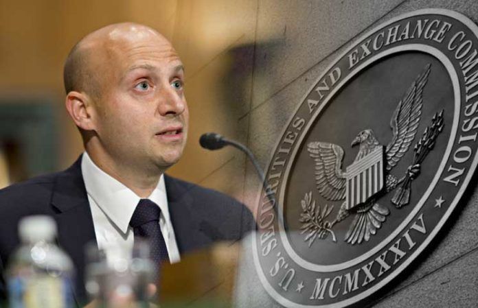 BTCETF SEC ROISMAN - رئیس جدید کمیسیون بورس و اوراق بهادار آمریکا انتخاب شد!