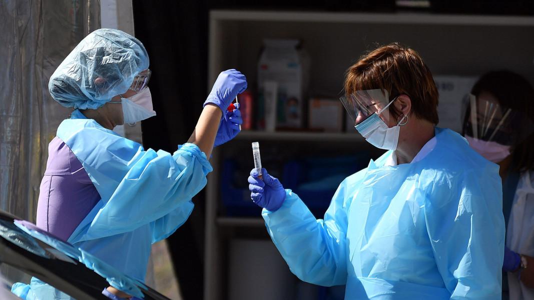 coivid - هنگ کنگ برای خرید 15 میلیون دوز واکسن کووید 19 به توافق رسیده است