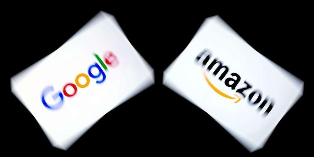 le montant des amendes - ناظر حریم خصوصی فرانسه، گوگل و آمازون را جریمه کرد