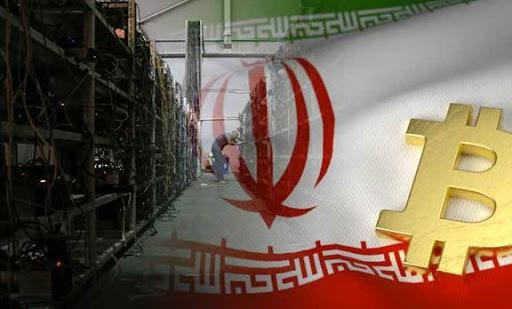 استخراج بیتکوین - مدیرعامل شهرکهای صنعتی تهران: نگفتم عامل کمبود برق، استخراج بیت کوین است!