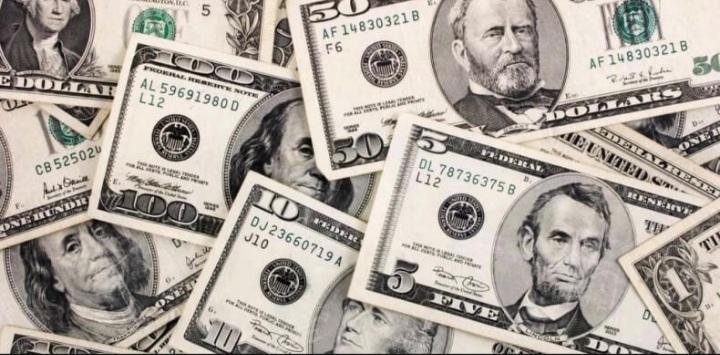 دلار 2 - تحلیل قیمت شاخص دلار آمریکا؛ جمعه، ۳ بهمن