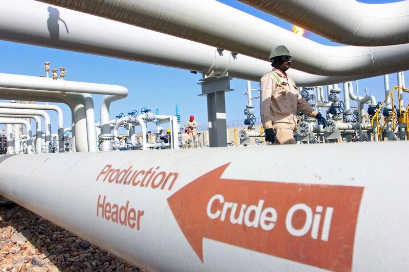 نفت 3 - با افزایش امیدواری برای رشد نرخ تقاضای سوخت، قیمت نفت امروز افزایش یافت