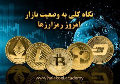 وضعیت بازار 2 420x294 - آموزش ارز دیجیتال
