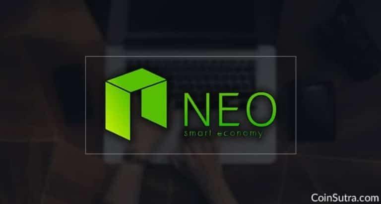 05397C42 2BA1 401E 95CE 776B418ABDF2 - ارز رمزنگاری شده NEO چیست؟