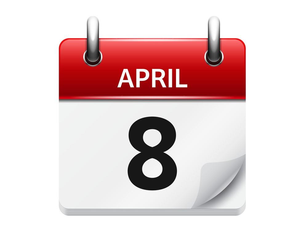 8 April - رویداد های کریپتو و بلاکچین 19 فروردین (8 آوریل)
