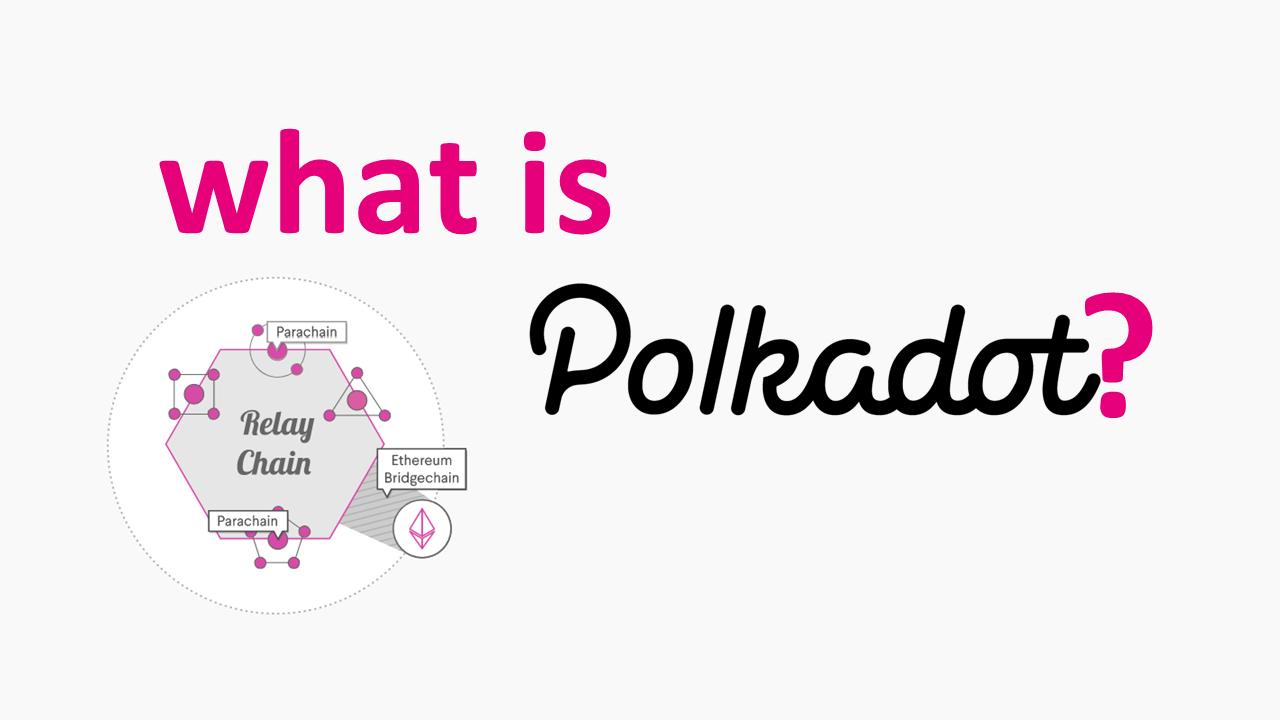94ACF93D 3894 4352 B636 955F02B7002C - توضیحاتی پیرامون پروژه پولکادات (Polkadot)