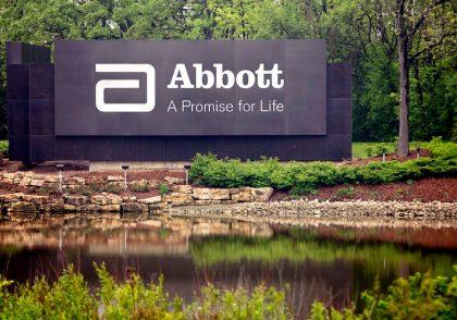 Abbott 420x294 - آموزش ارز دیجیتال
