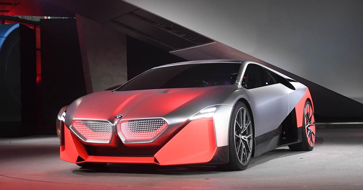 BMW 1 - کاهش 8.4 درصدی فروش کمپانی BMW به دلیل پاندمی کرونا