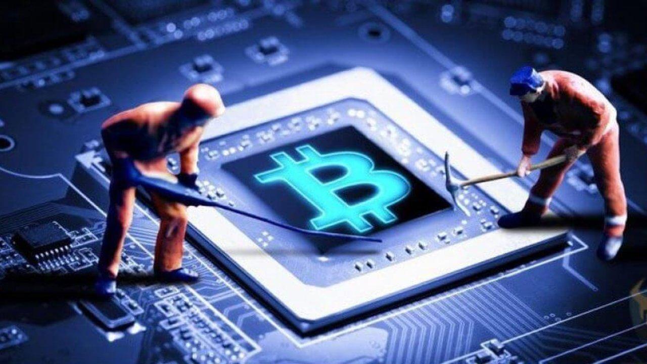 BitDigital - ارزش بازار شرکت استخراج Bit Digital از 1 میلیارد دلار گذشت