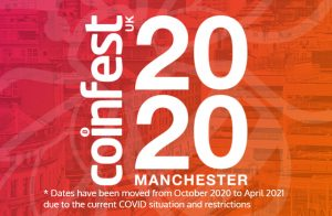 CoinfestUK 300x196 - رویداد های کریپتو و بلاکچین 19 فروردین (8 آوریل)