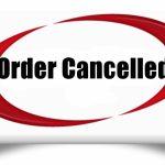 DF8431F9 1C13 4784 85BE 84E48696E820 150x150 - سفارشات لغو شده چیست؟