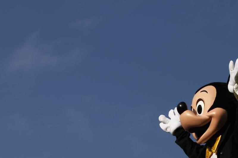 Disney - کمپانی والت دیزنی پاداش مدیران ارشد خود را حذف کرد!