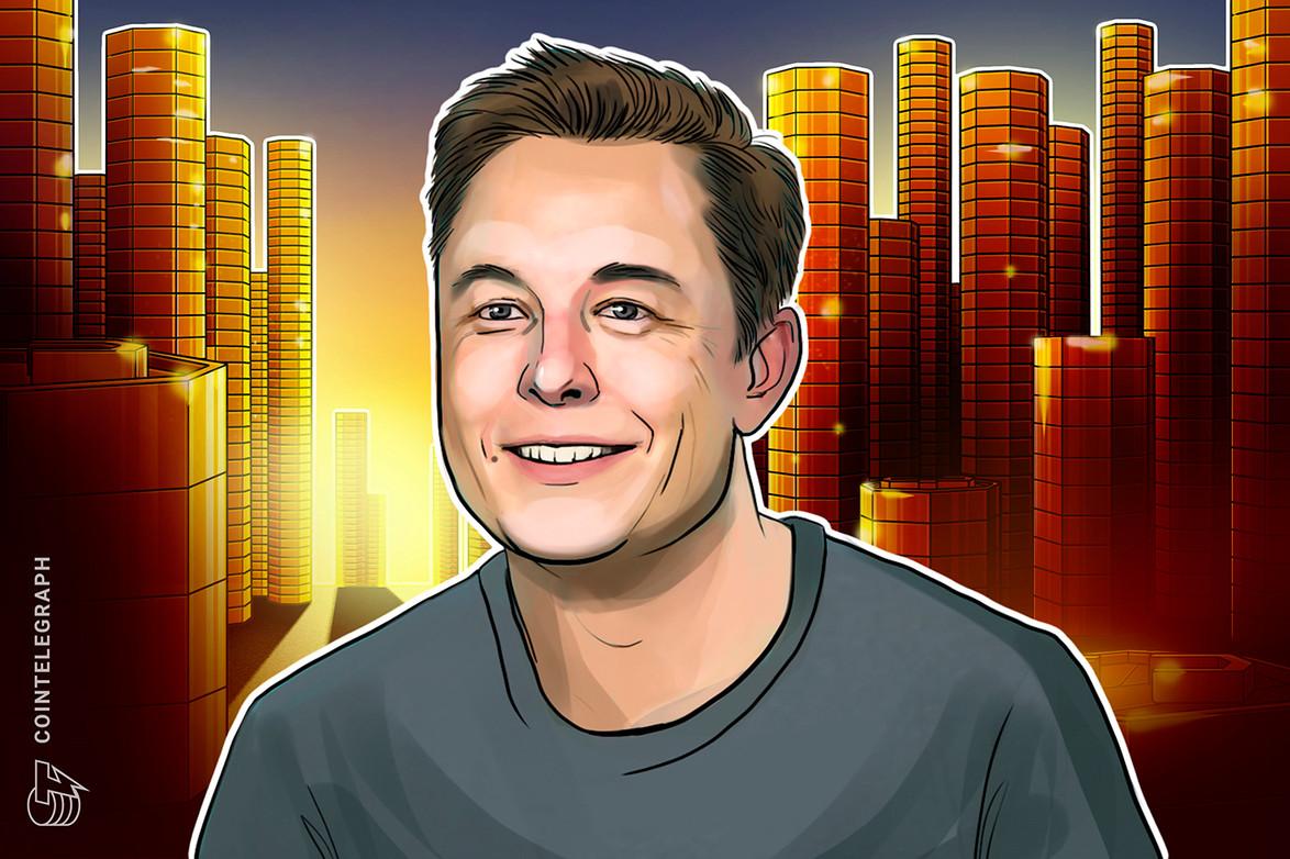 Musk - مدیر عامل تسلا ثروتمندترین فرد جهان شد!
