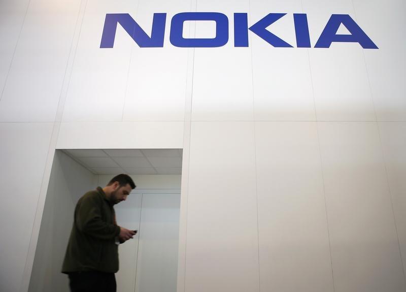 Nokia - نوکیا جایگزین هواوی برای تامین شبکه های 5G در سوئد شد!