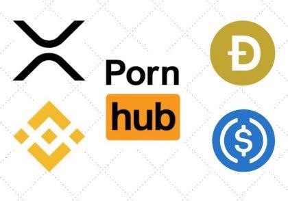 Pornhub Cryptocurrency 420x294 - آموزش ارز دیجیتال