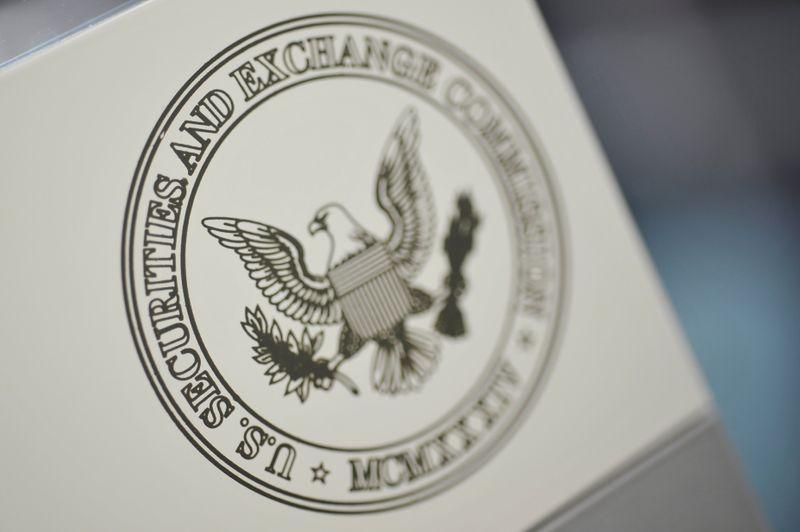 SEC 1 - کمیسیون بورس و اوراق بهادار آمریکا بر نوسانات بازار سهام نظارت می کند