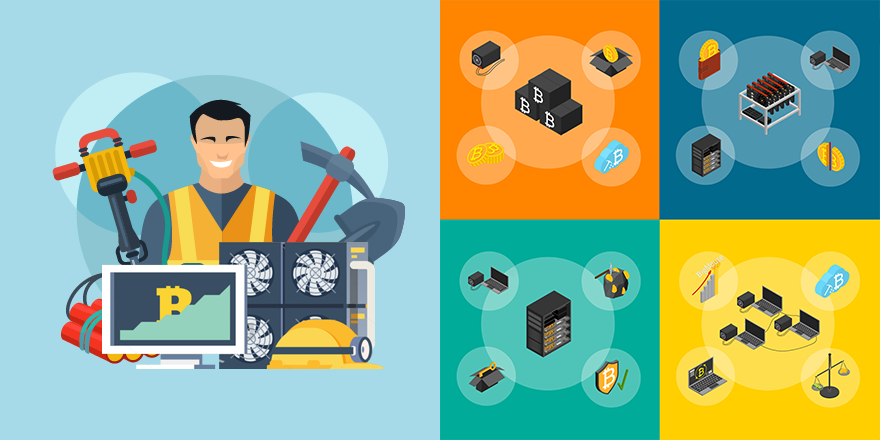 bitcoin mining hardware - برترین دستگاههای استخراج بیت کوین در سال ۲۰۲۱