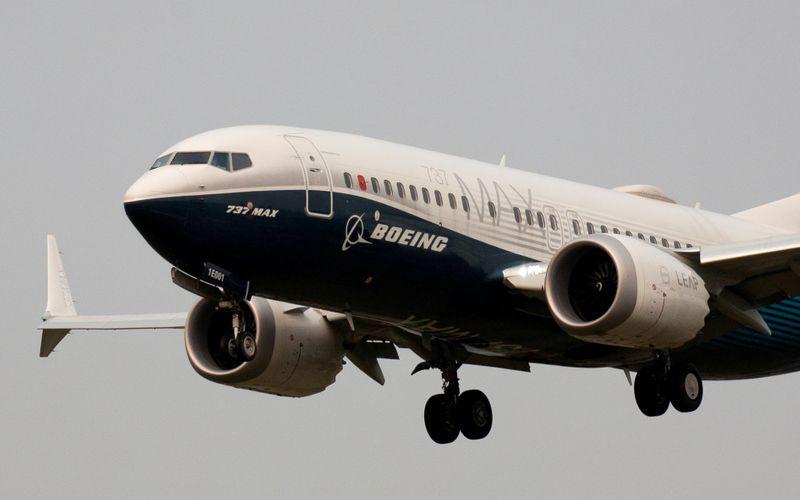 boein - کانادا ممنوعیت بوئینگ 737 MAX Co را لغو می کند