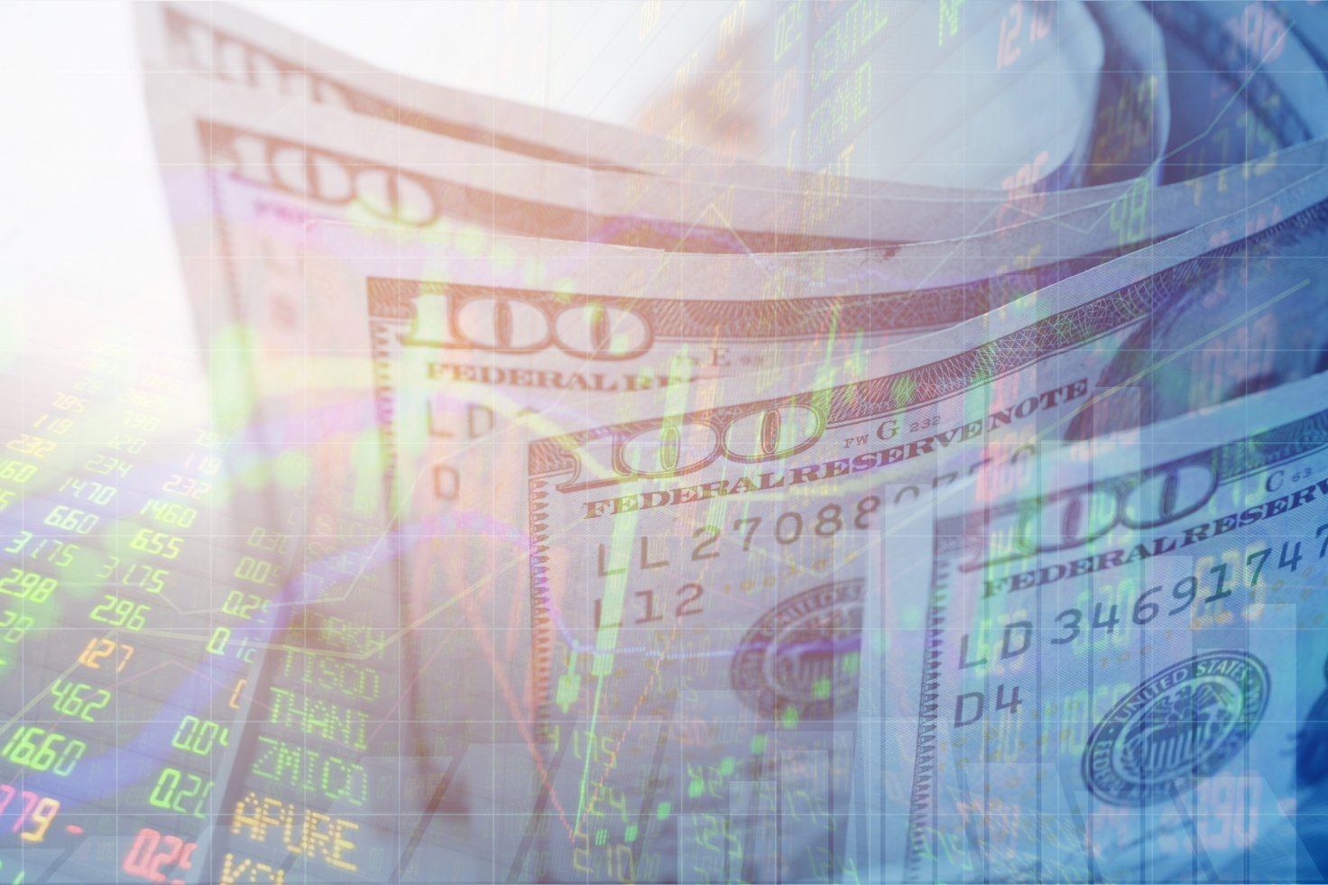 تحلیل تکنیکال دلار 4 - تحلیل تکنیکال شاخص دلار آمریکا (DXY)؛ چهارشنبه ۱۱ فروردین
