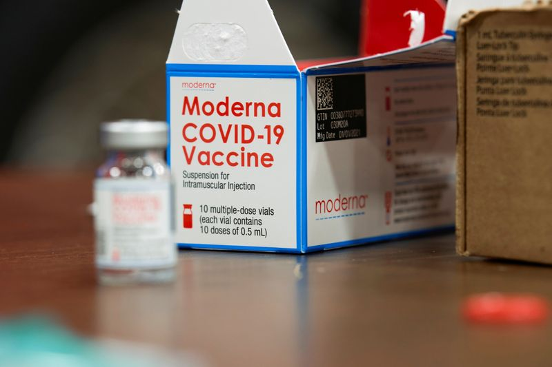 مدرنا 1 - مدرنا در سال ۲۰۲۱ از واکسن کرونا خود ۱۸.۴ میلیارد دلار فروش خواهد داشت