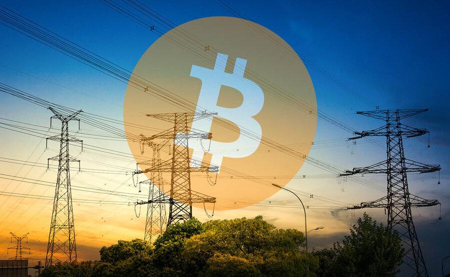 18612 - برق مزارع غیرمجاز ارز دیجیتال در تهران قطع شد