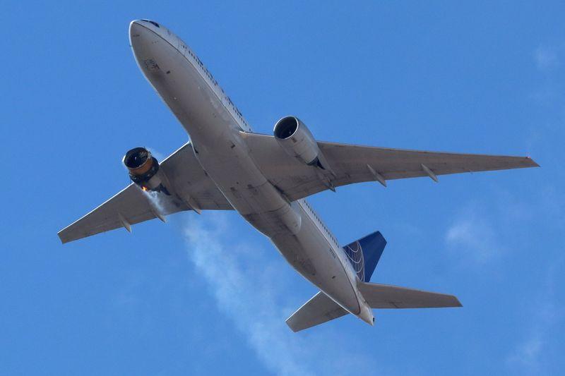 Boeing 1 - اداره ی هواپیمایی فدرال دستور بازرسی فوری هواپیماهای بوئینگ 777 را صادر کرد