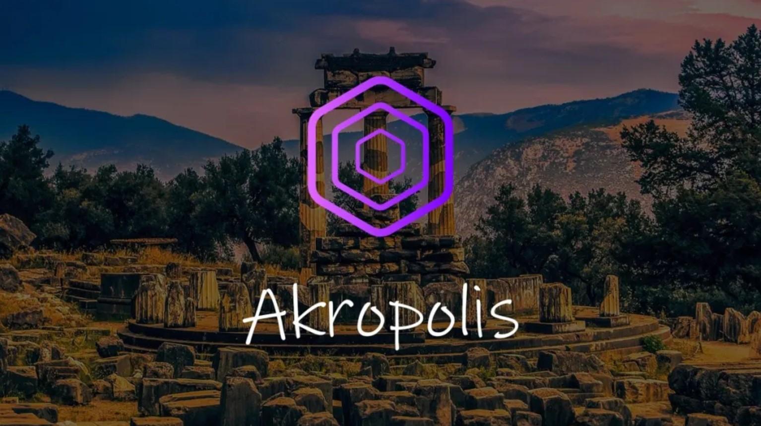E8C18494 73B3 4756 818A CFDA13B03D77 - معرفی بنیانگذار Akropolis