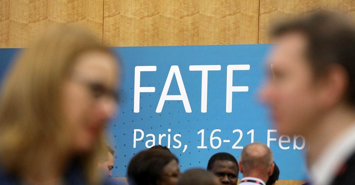 FATF - FATF دستورالعمل به روز شده ی دارایی های دیجیتال را در ماه ژوئن منتشر می کند