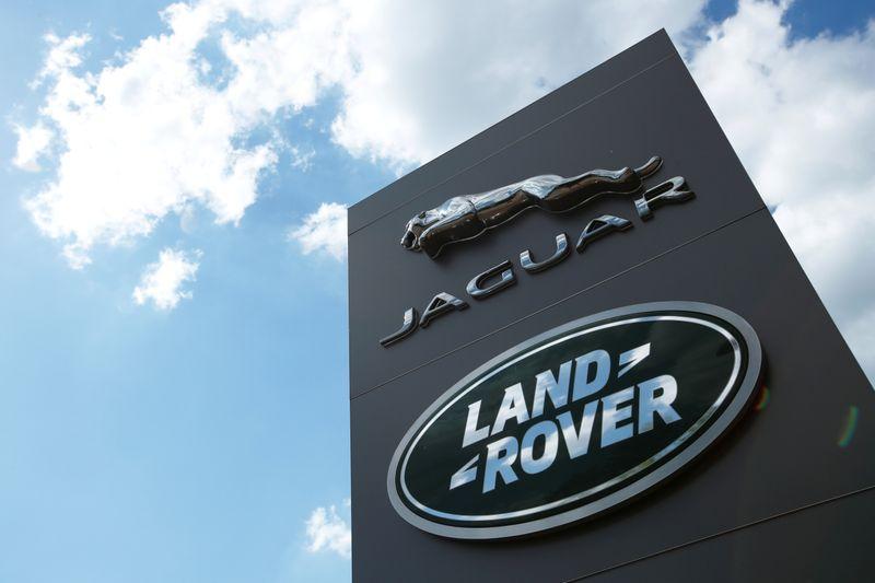 Jaguar - خودروهای تمام الکتریک جگوار لندرور تا 2039 به بازار می آیند!