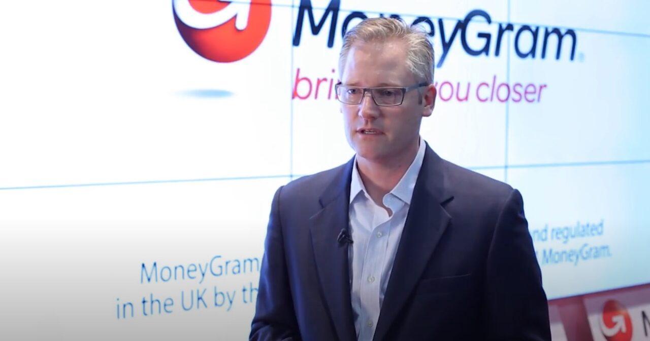 MoneyGram CEO - شرکت MoneyGram پلتفرم ریپل را به حالت تعلیق درآورد!