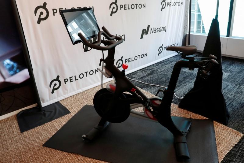 Peloton - شرکت پلوتون پیش بینیها را پشت سر گذاشت، اما سهام آن افت کرد