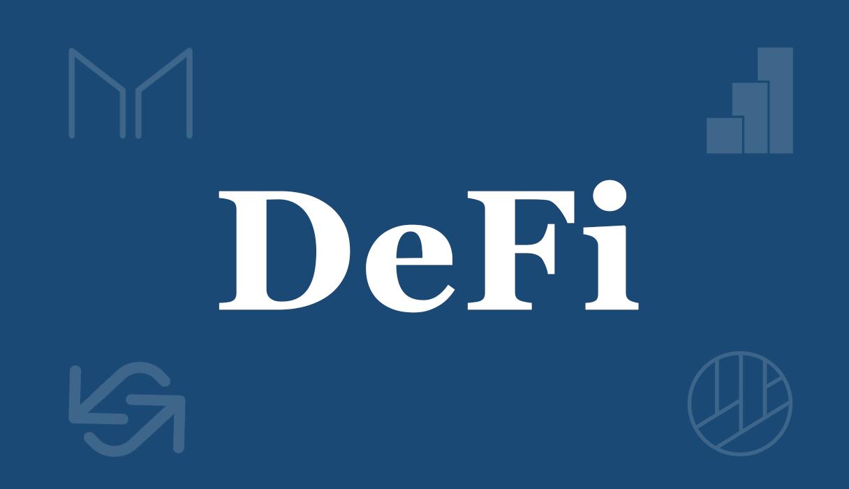 defi - همزمان با سقوط بازار روز دوشنبه، دومین لیکویید بزرگ دیفای رقم خورد