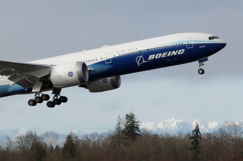 emirate - رئیس هواپیمایی امارات: بوئینگ 777X قبل از سه ماهه اول 2024 آماده تحویل نمی شود