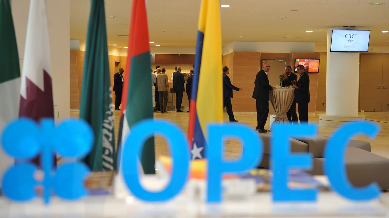 اوپک - با تمدید کاهش تولید اوپک، برنت تا ۷۰ دلار پیش خواهد رفت
