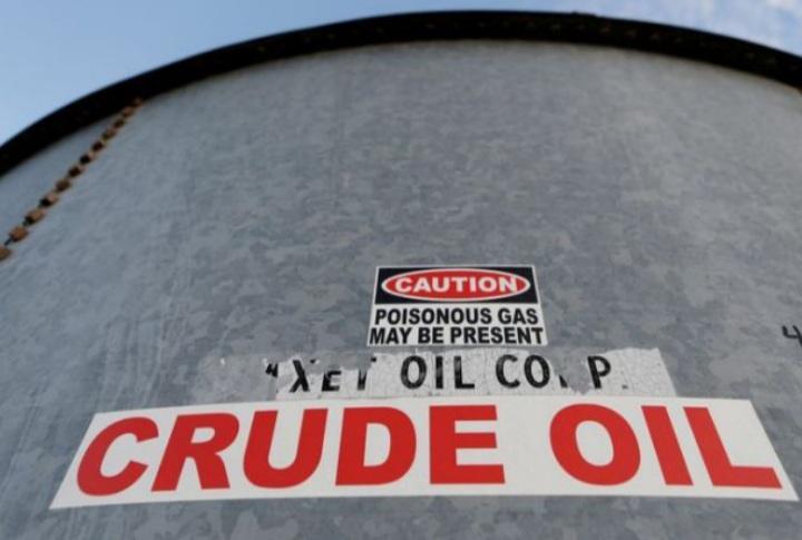 نفت - میزان تولید نفت آمریکا در ماه دسامبر به طور متوسط ۵۸ هزار بشکه در روز کاهش یافته است