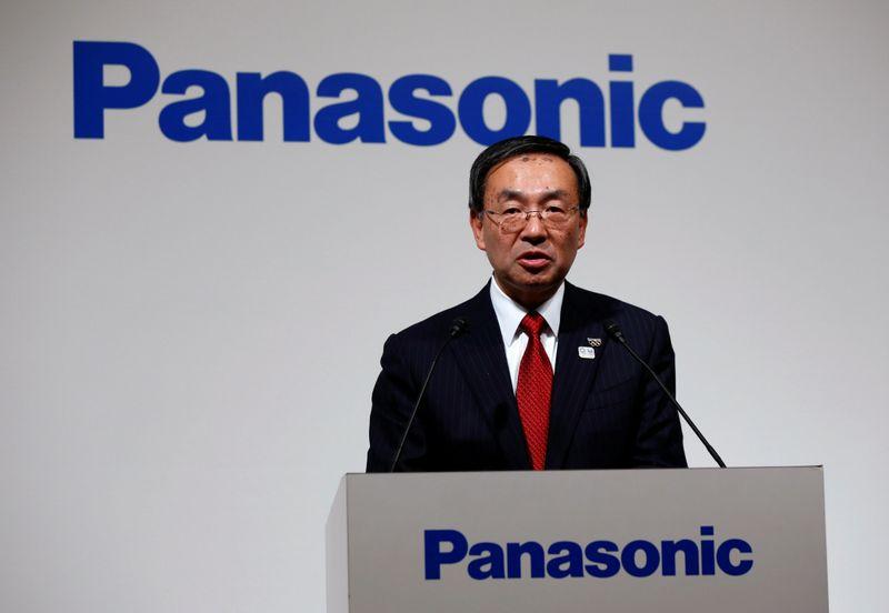 پاناسونیک - پاناسونیک باید وابستگی خود به تسلا را کاهش دهد
