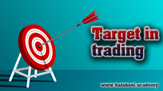 Target in trading